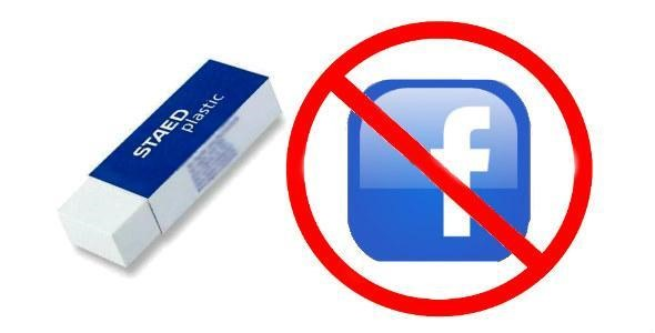 Eliminare facebook definitivamente eliminarsi facebook