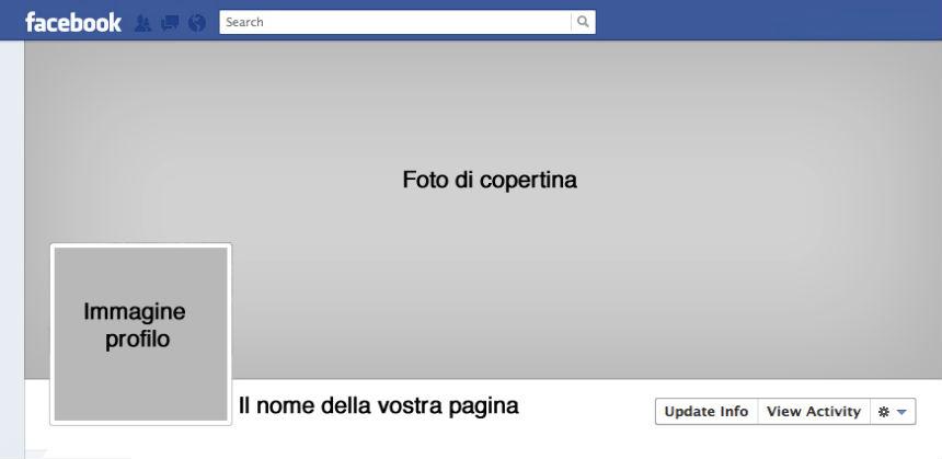 Creare una Pagina Facebook