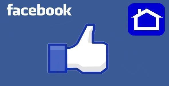 Mi piace facebook sito blog inserire