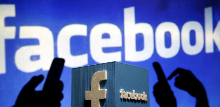 Nuove pagine Facebook