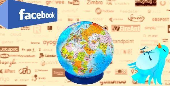Social community comunità network