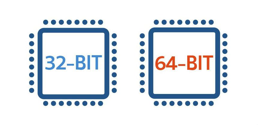 Windows 7 32 e 64 bit