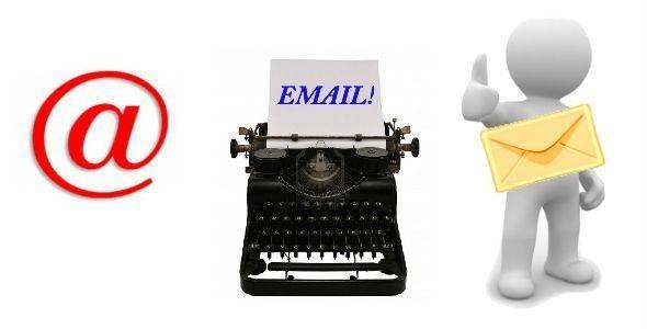 Come fare email formali creare scrivere formali