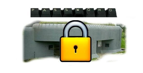 care una password sicura per login sicuro