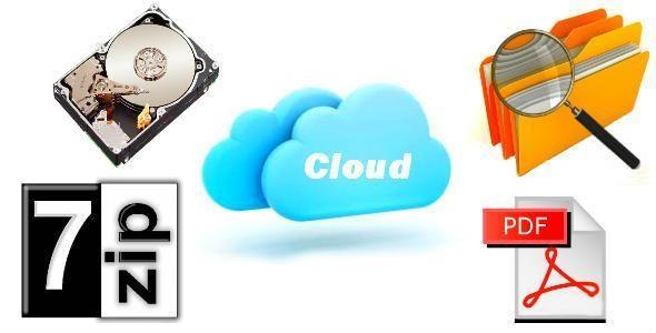 Inviare file pesanti gratis di grandi dimensioni via internet
