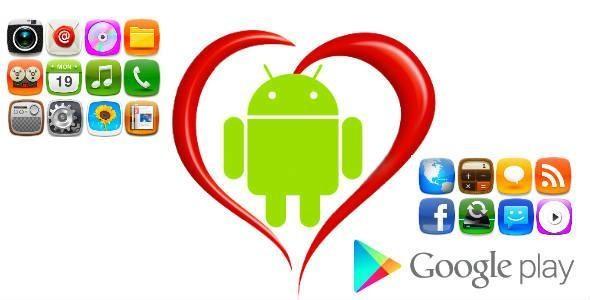 Migliori applicazioni Android Gratis Google Market Play
