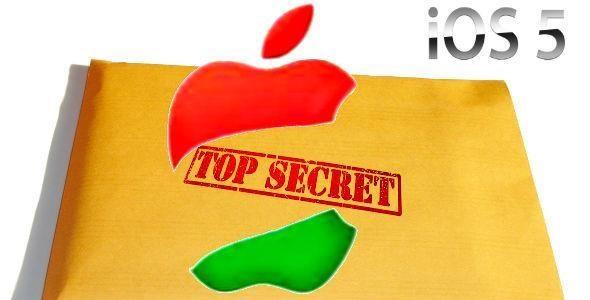 Trucchi iphone creare cartelle consigli ottimizzazione 2012