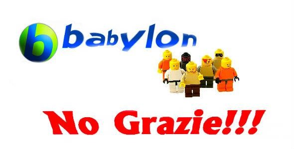Eliminare Babylon Search, Searchqu, Sweetim, Iminent, Ask e Findeer