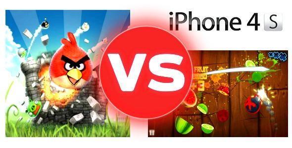 Giochi iphone 4s i migliori giochi per iphone