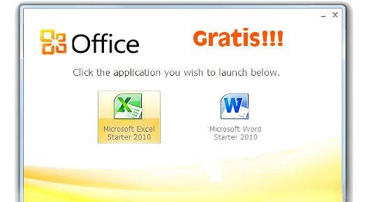 Microsoft Office 2010 gratis per sempre a vita