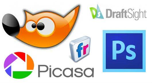 Programmi per foto e immagini