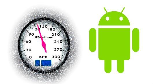 Velocizzare Android e ottimizzarlo per renderlo più veloce