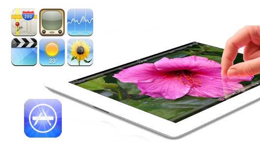 Applicazioni iPad gratis migliori