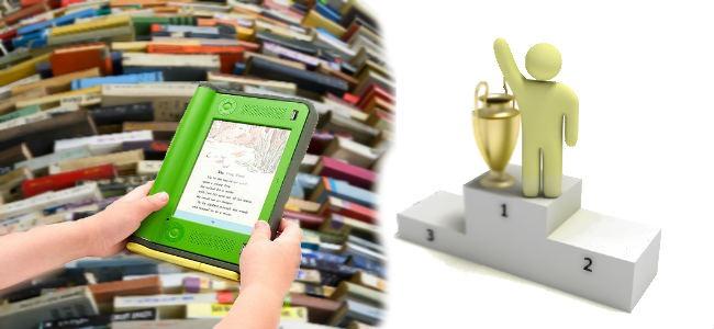 Miglior ebook reader: elenco e lista delle caratteristiche