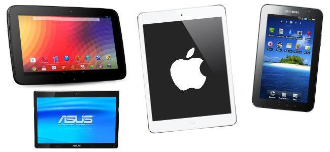 Miglior tablet Android da 7 o 10 pollici
