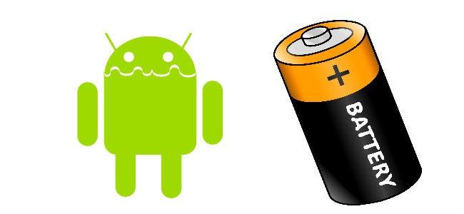 Risparmiare batteria Android con settaggi e impostazioni