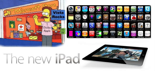 Migliori app iPad 3 da scaricare assolutamente