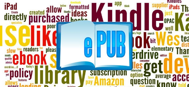 Programma per leggere ePub 2013