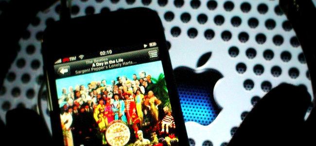 Scaricare musica per iPhone 5