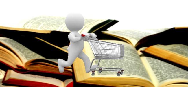 Comprare libri online