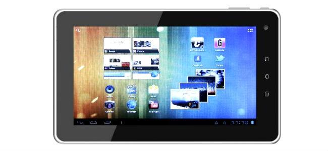 Mediacom Smart Pad 7.0 Mobile