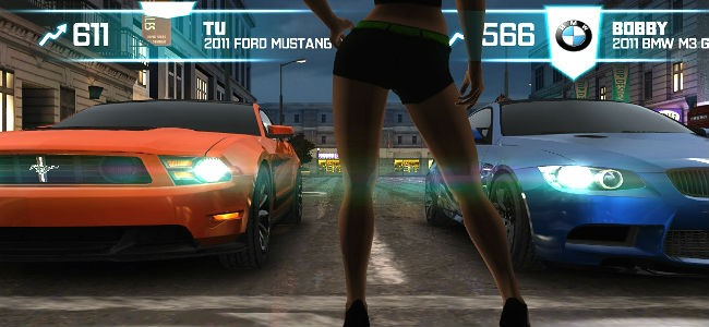 Fast Furious 6 Il Gioco per iphone gratis