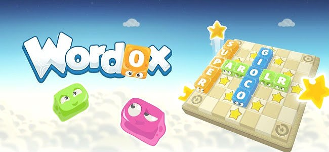 Wordox Il Ladro di Parole per iphone gratis