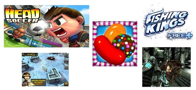Migliori giochi iPad anche per Mini del 2013