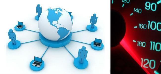 Aumentare velocità internet con reti wifi