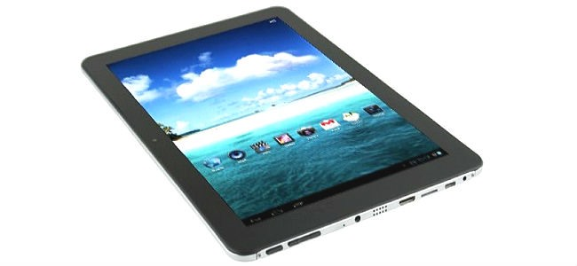 Cube u30gt2 tablet Cinese