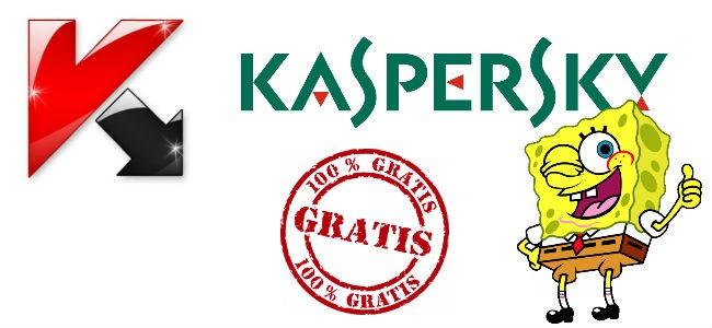 Licenza gratis Kaspersky Professionale