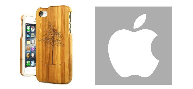 Accessori iPhone 5 personalizzati
