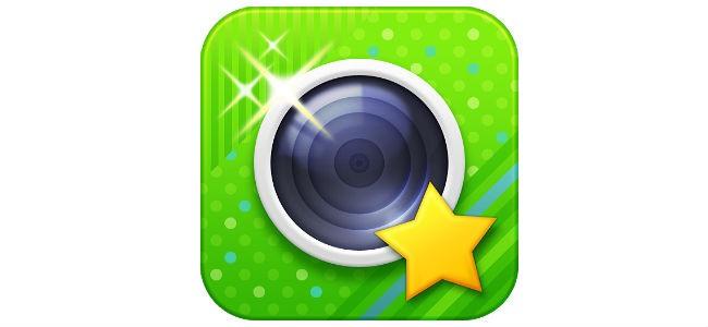 Applicazione LINECAMERA per le immagini
