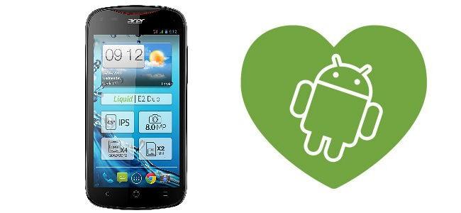 Miglior smartphone Android 2013