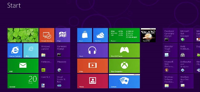 Migliori App per Windows 8