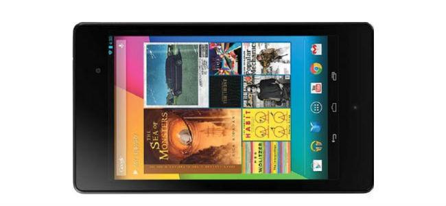 Nexus 2 da 7 pollici