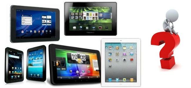 Qual è il miglior tablet in commercio