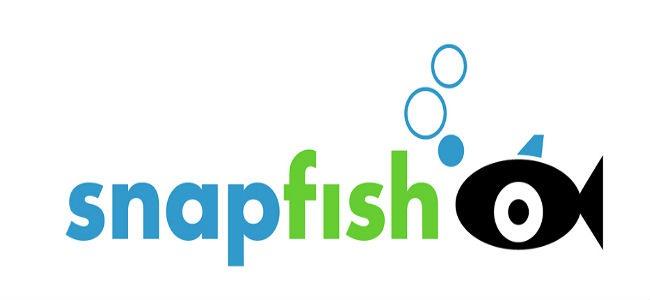Snapfish stampa gratuita online