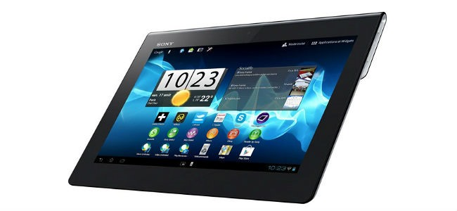 Sony Xperia Tablet S 10 pollici