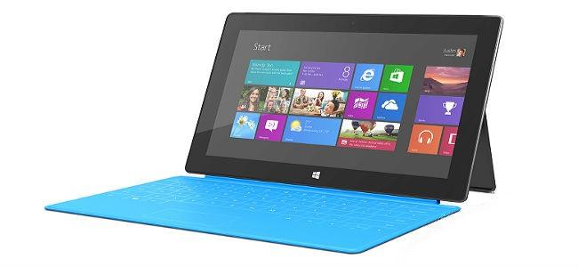 Surface Pro 10 Pollici