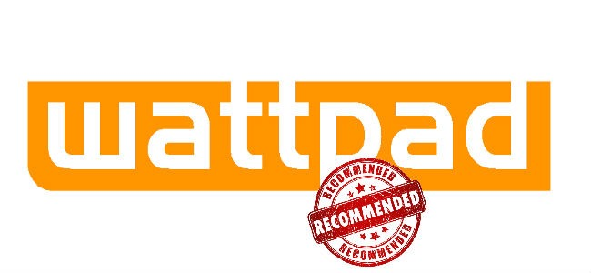 WattPad app per libri gratuiti Android