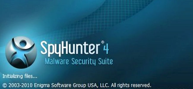 spyware hunter 4