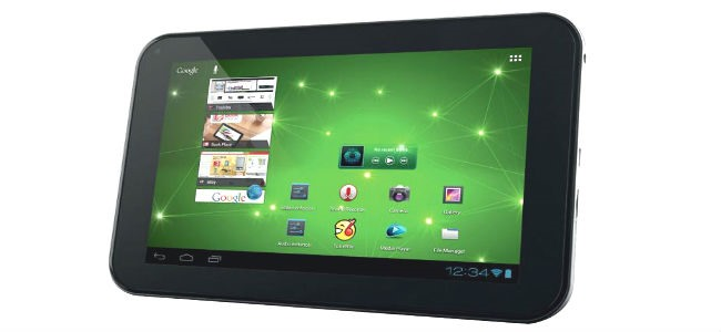 tablet Toshiba AT270-100