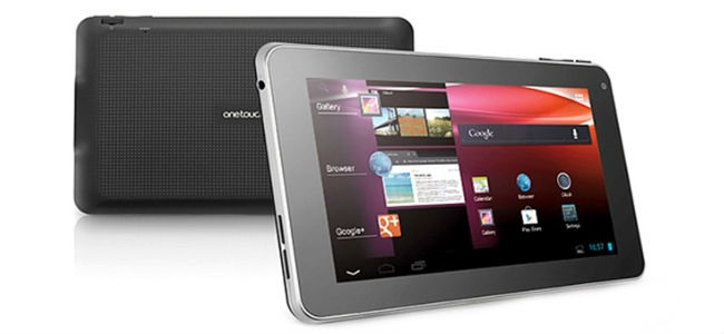 tablet one touch t10