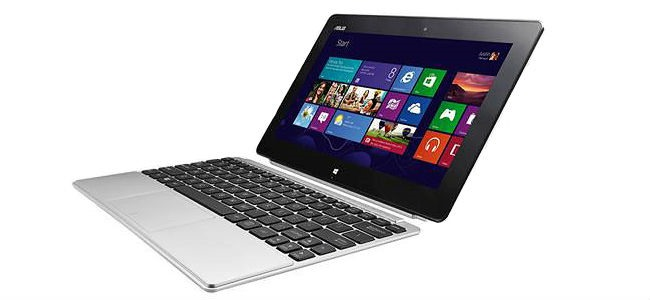 Asus vivotab smart Windows 8