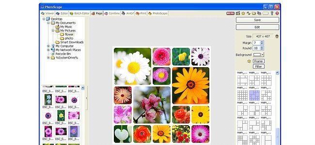 Photoscape per scrivere sulle immagini