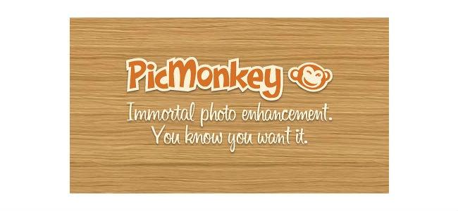 PicMonkey per scrivere e modificare foto