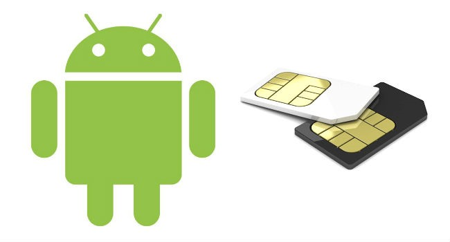 Smartphone Dual Sim Android