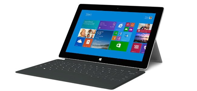 Surface 2 Windows 8