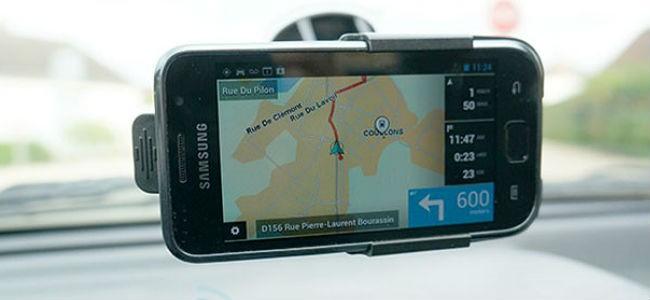 miglior navigatore satellitare android